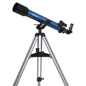 屈折式経緯台式天体望遠鏡 MEADE AZM-70
