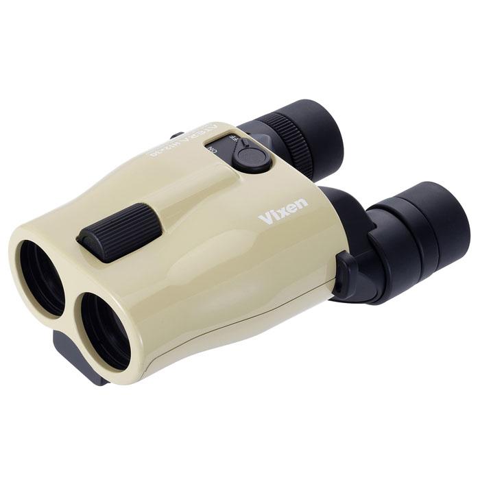 【メーカー初回ロット完売・予約受付中】Vixen 双眼鏡 ATERA H12×30 【手振れ補正機能付き】