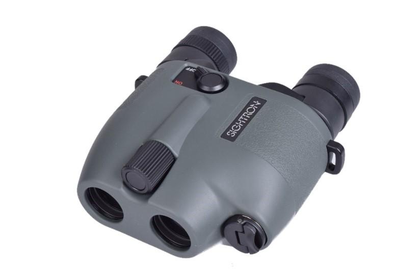 サイトロン S2 BL  STABILIZER 防振双眼鏡  10×21/12×21 双眼鏡