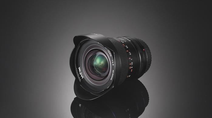 LAOWA  12mm F2.8 Zero-D 【ライカLマウント追加!】