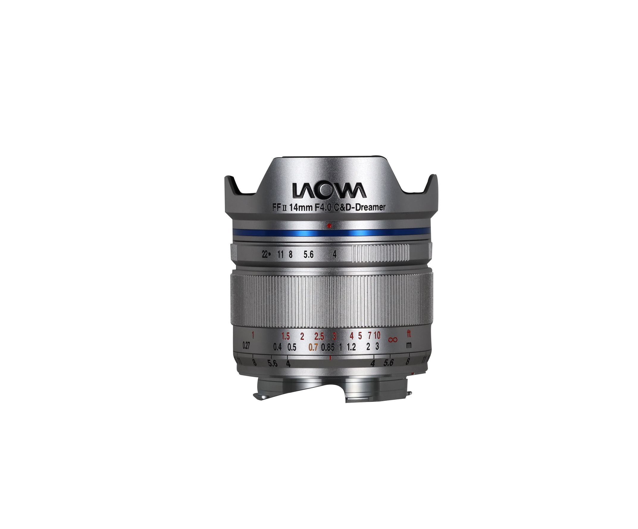 LAOWA 11mm F4.5 FF RL シルバー ライカMマウント【サイトロンジャパンオリジナル】