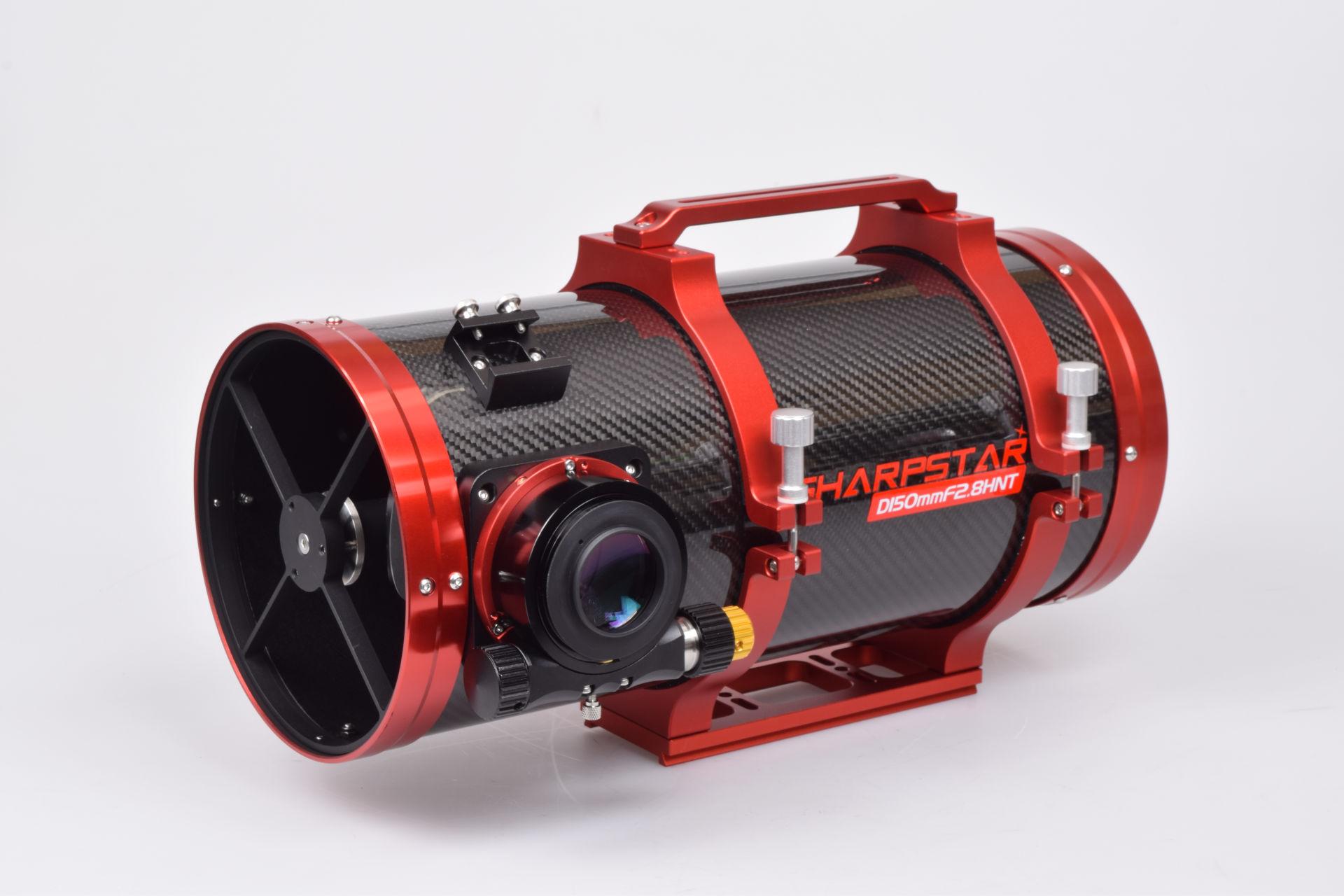 SHARPSTAR 15028HNT 鏡筒