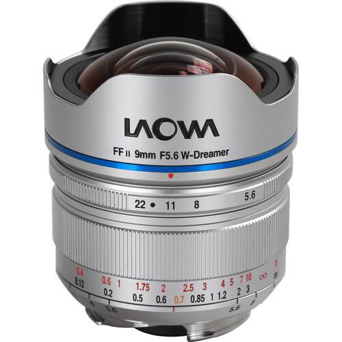 LAOWA 9mm F5.6 W-Dreamer SV ライカMマウント【サイトロンジャパン限定カラーモデル】