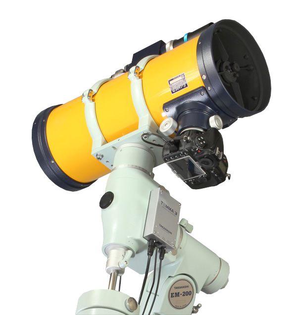 タカハシ ε-160ED鏡筒