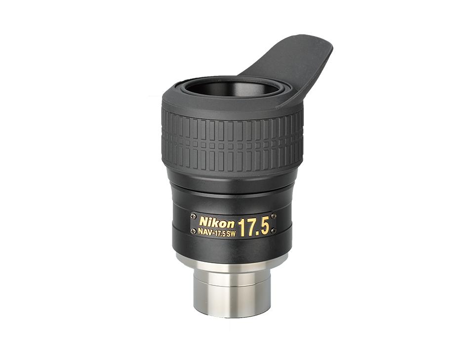 Nikon NAV-17.5SW 天体用アイピース