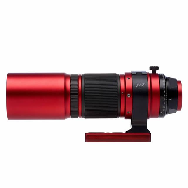 William Optics (ウィリアム オプティクス) Red Cat 51 f/4.9