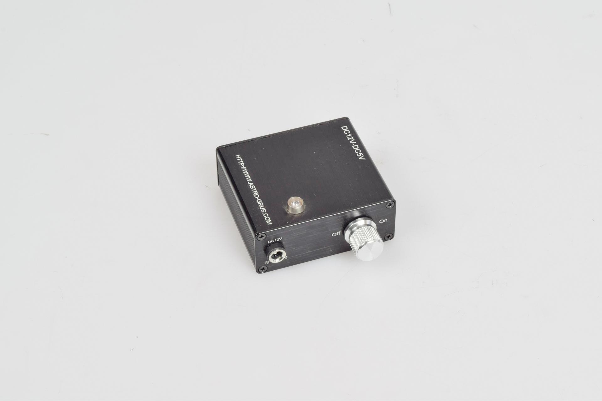 電源分配器 12-5V 2A