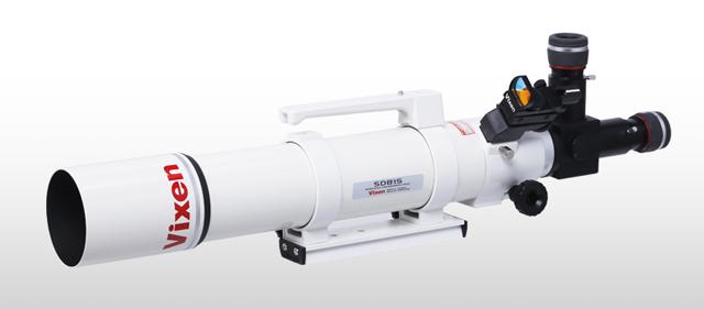 ビクセン SD81S鏡筒