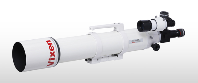 ビクセン SD103S鏡筒
