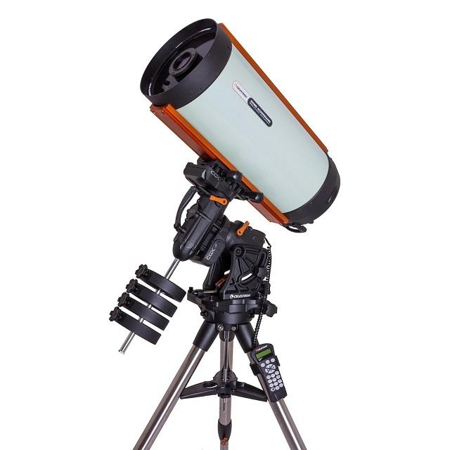 セレストロン CGX 赤道儀+RASA11鏡筒 ※5/11販売開始