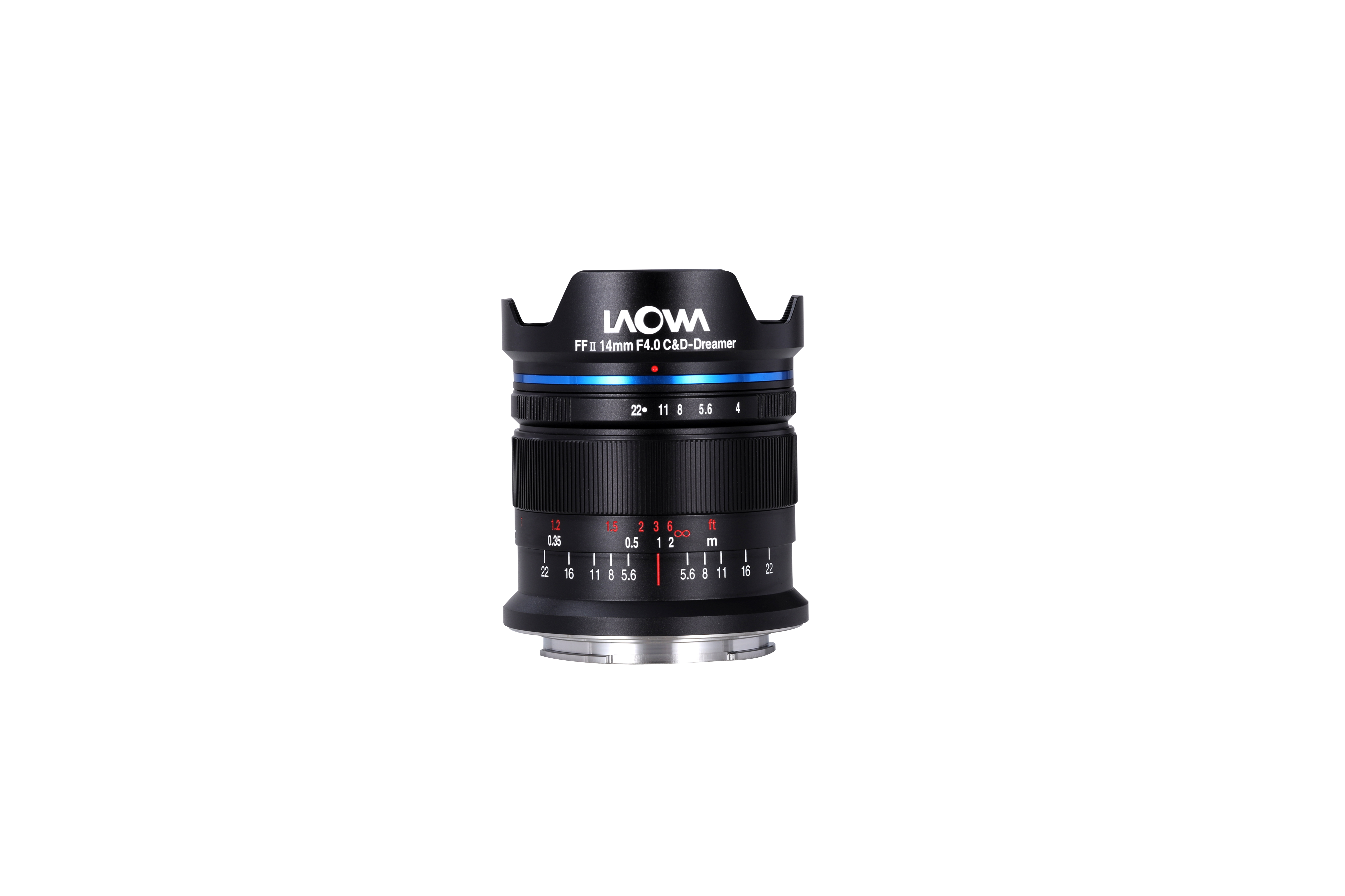 LAOWA 14mm F4 FF RL Zero-D 各マウント