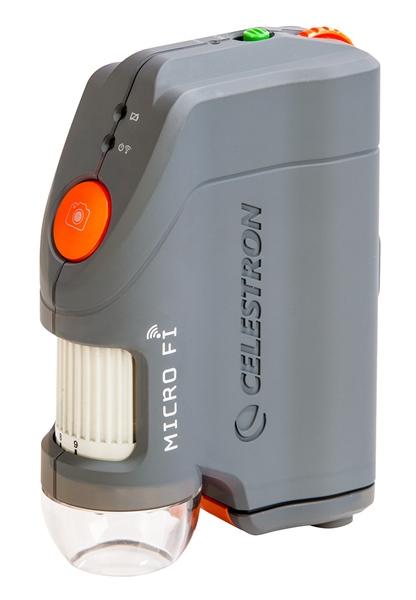 セレストロン WIFI顕微鏡 MICRO FI(マイクロファイ)