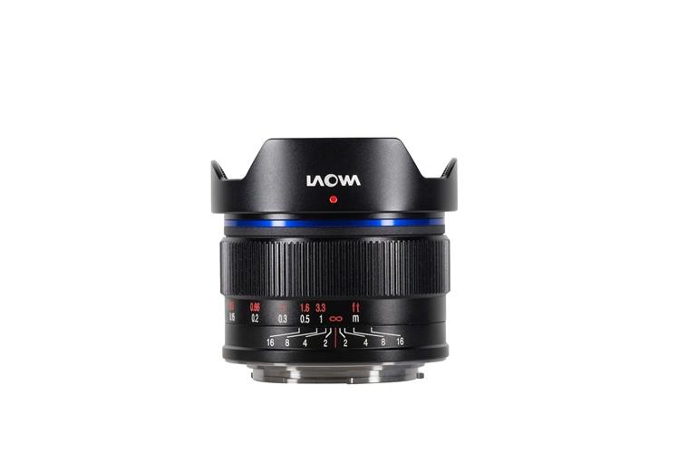 LAOWA 10mm F2  Zero-D MFT