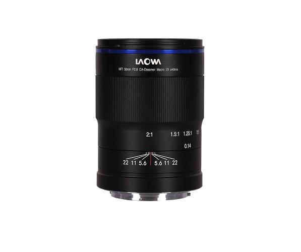 LAOWA 50mm F2.8 2× ULTRAMACRO APO