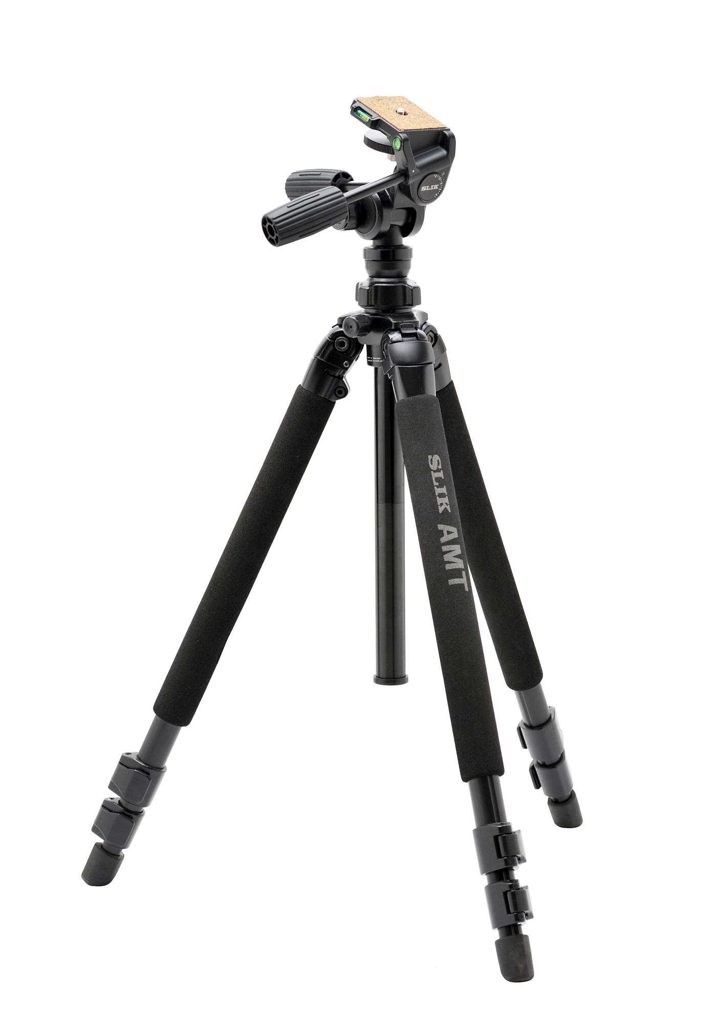 SLIK プロ 500 DX-III N 三脚