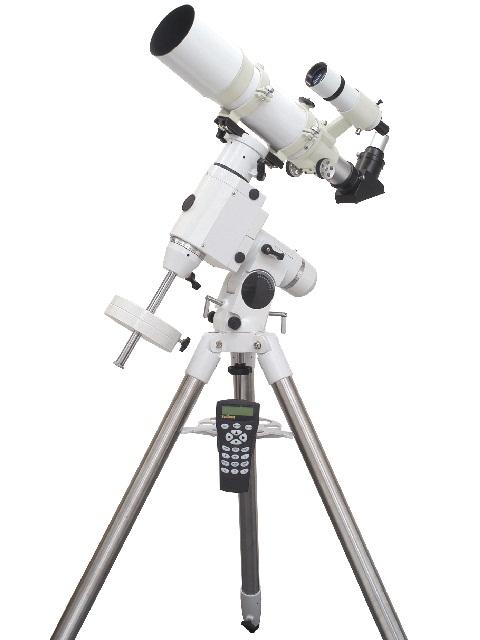 NEWスカイエクスプローラーSE102鏡筒+SEII赤道儀セット