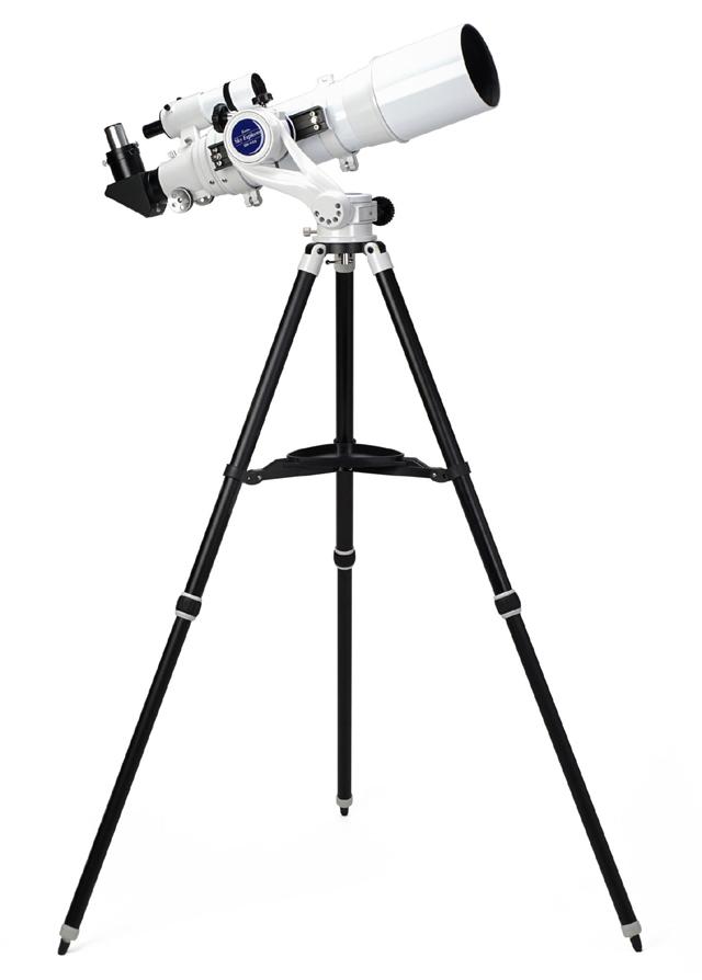 ケンコー・トキナー スカイエクスプローラーSE-AZ5 120鏡筒セット
