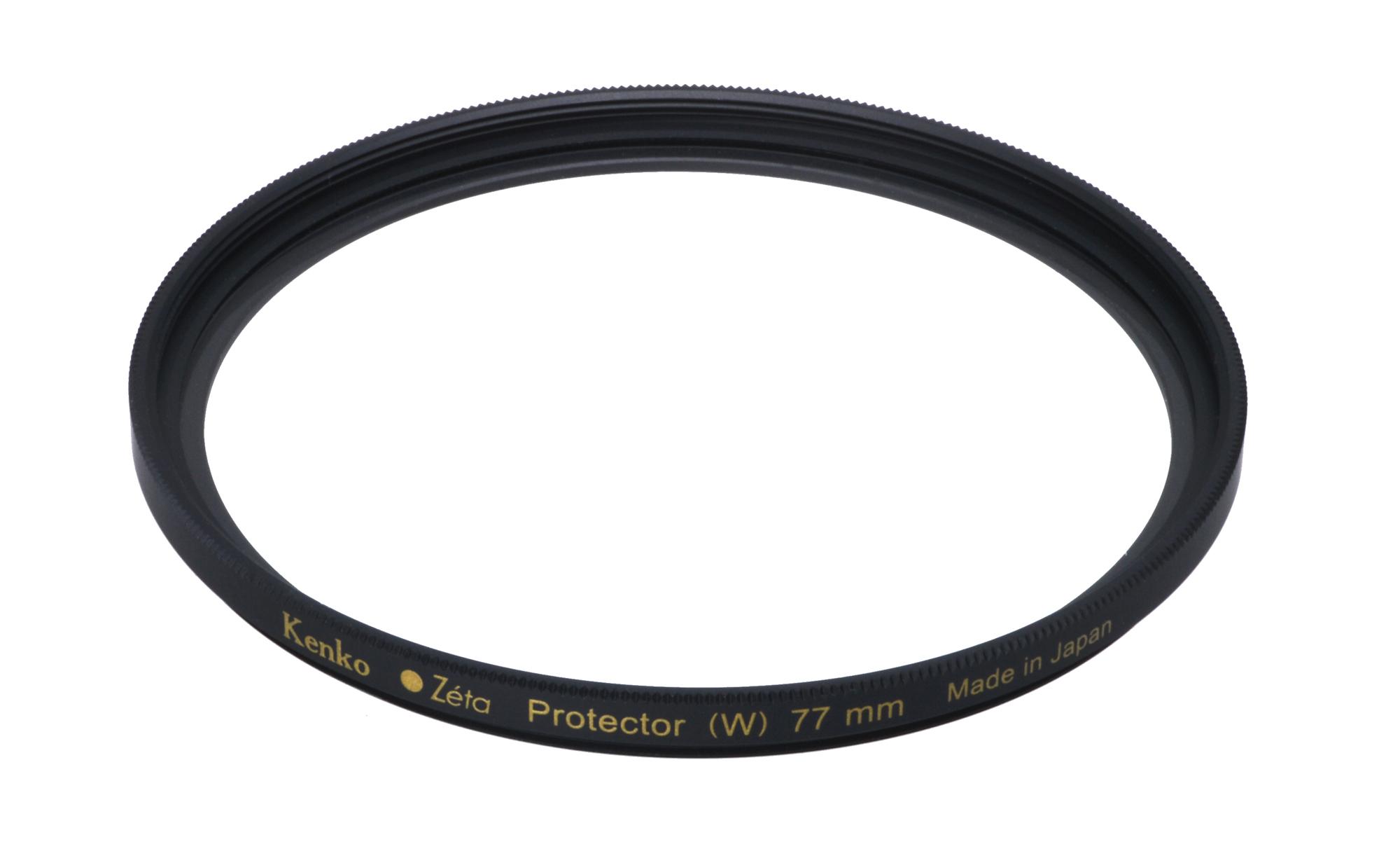 ケンコートキナー PRO1D plus プロテクター(W) 保護フィルター 各サイズ