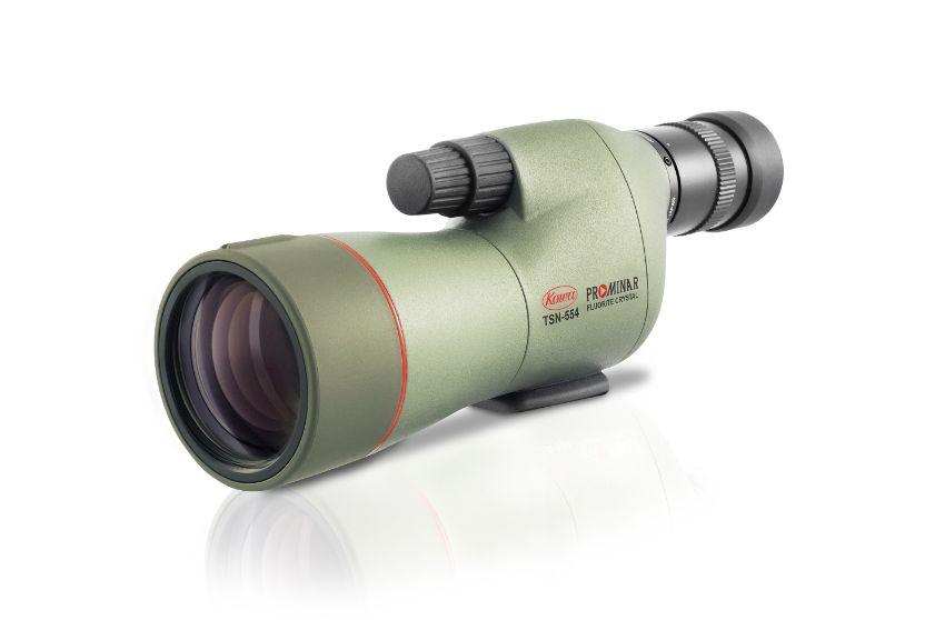 KOWAスポッティングスコープ TSN-554 PROMINAR 直視型