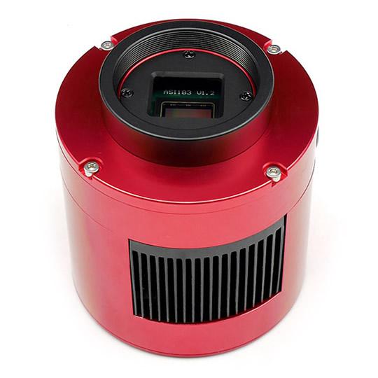 ZWO ASI183MC Pro カラー 冷却モデル