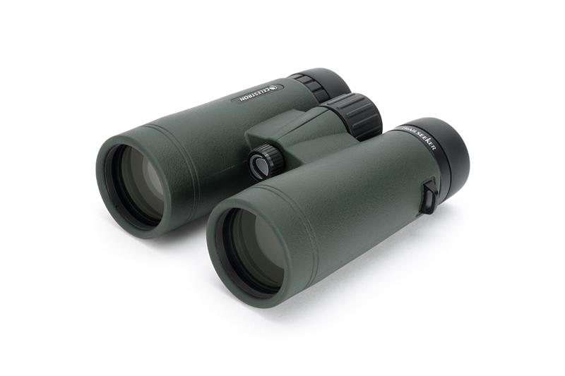 ※箱つぶれ アウトレット品!セレストロン TrailSeeker 10×42 双眼鏡