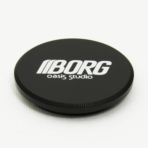 BORG 【7361】M36.4P1メタルキャップ