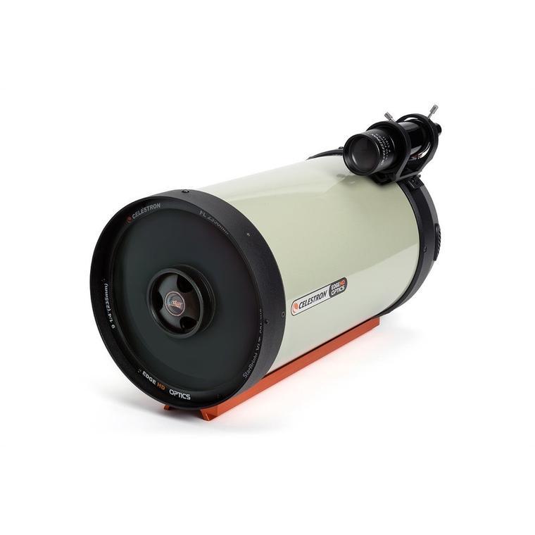セレストロン EdgeHD925-CGE鏡筒 (幅広プレート)