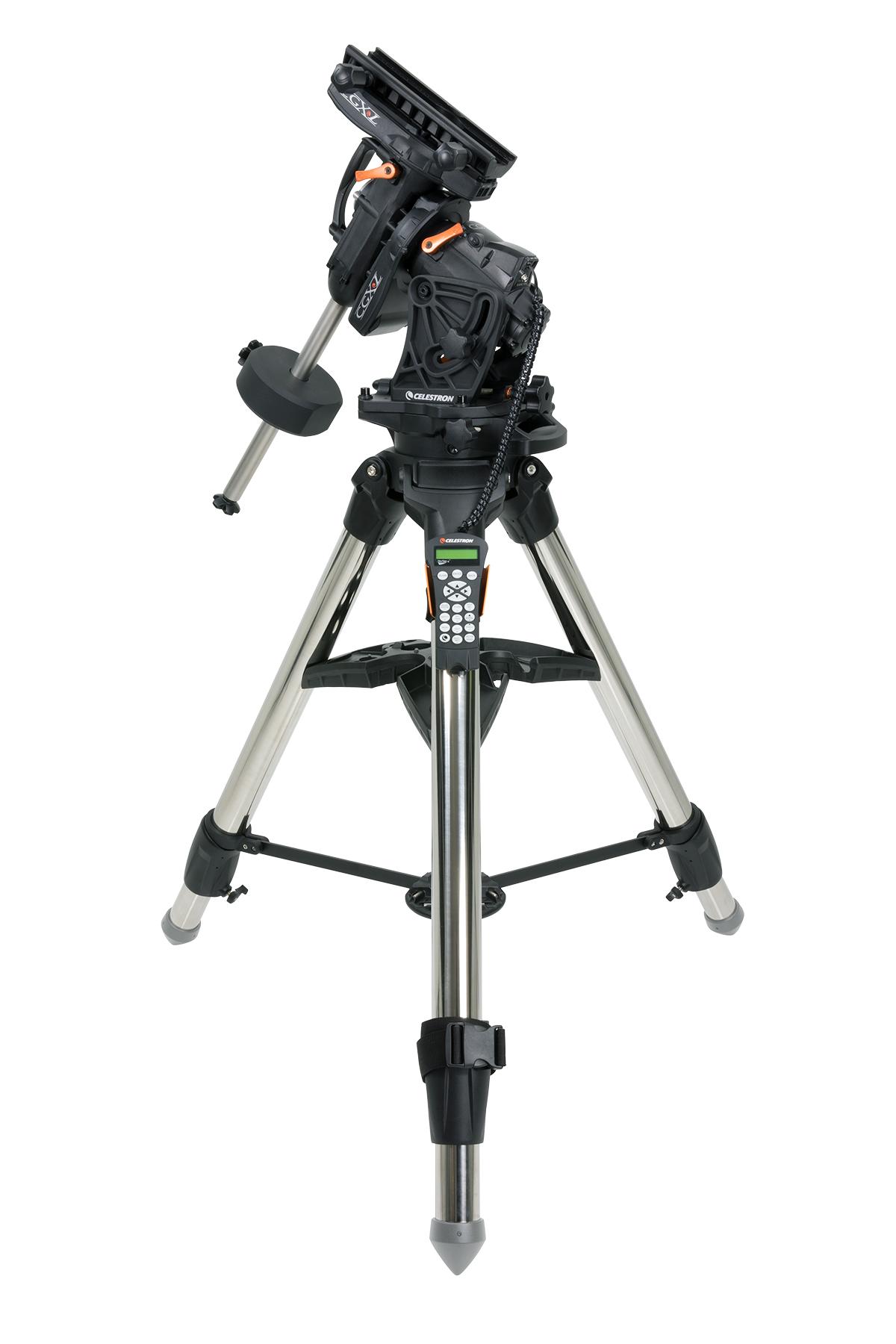 セレストロン CGX-L 赤道儀