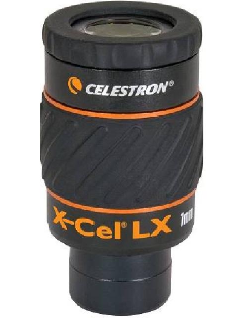 セレストロン X-Cel LX 7mm(31.7mm) アイピース