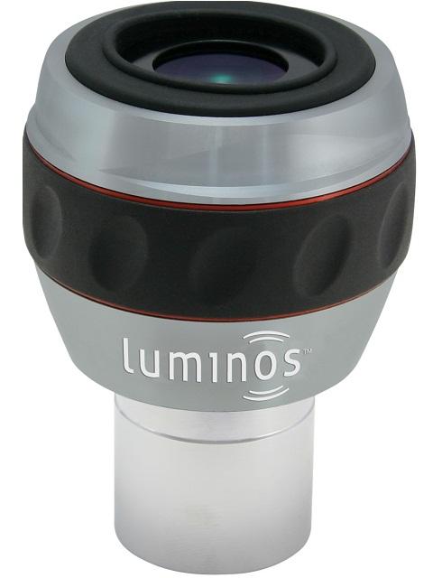 セレストロン Luminos 15mm (31.7mm) アイピース