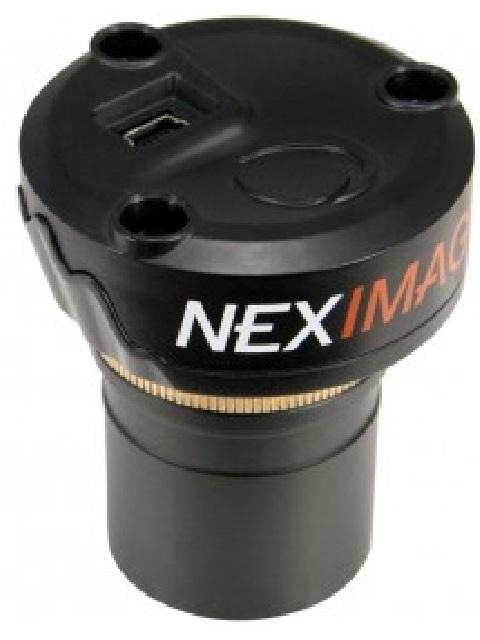 セレストロン 惑星撮影カメラ NexImage5 ソーラーシステムイメージャー