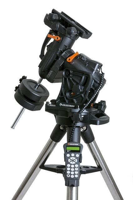 セレストロン CGX 赤道儀