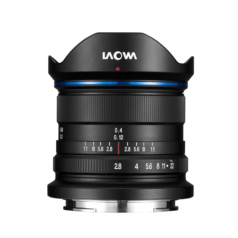 LAOWA 9mm F2.8 ZERO-D【大好評発売中、入荷しました!】