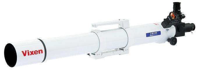 ビクセン A81M鏡筒