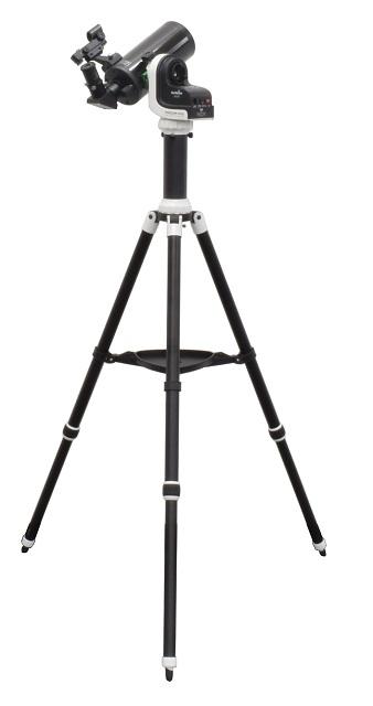 Sky Watcher AZ-GTi+MAK90