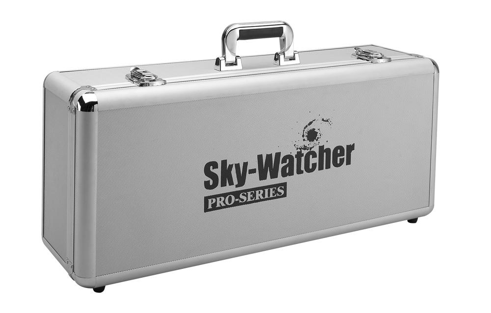 Sky Watcher ED80用アルミケース