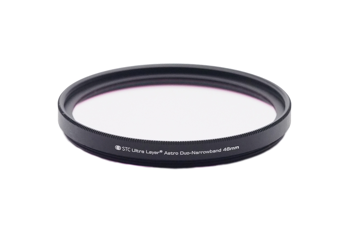 STC Astro-Duo Narrowband Filter
