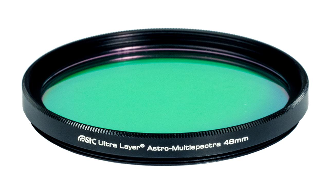 STC Astro-Multispectra