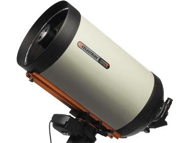 セレストロンEdgeHD1400鏡筒