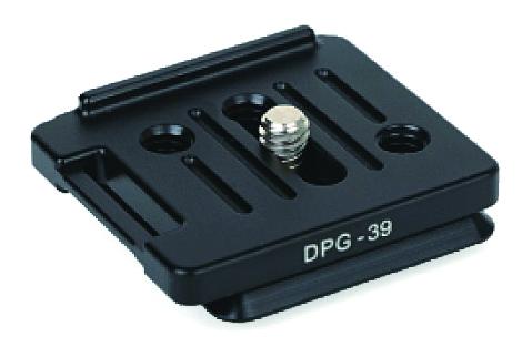 汎用クイックリリース・プレートDPG-39