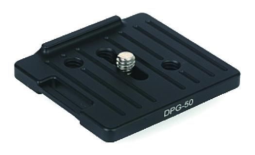 汎用クイックリリース・プレートDPG-50