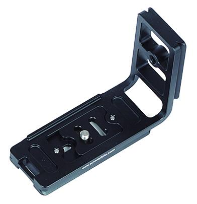クイックリリース・L型プレート DPL-02