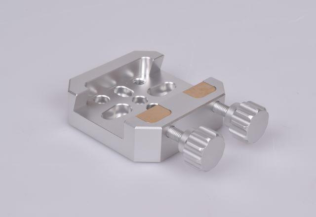 SVBONY ダブテイルクランプ 強化アリスロット アリミゾ台座
