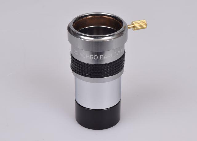 SVBONY 2倍バローレンズ 31.7mmサイズ