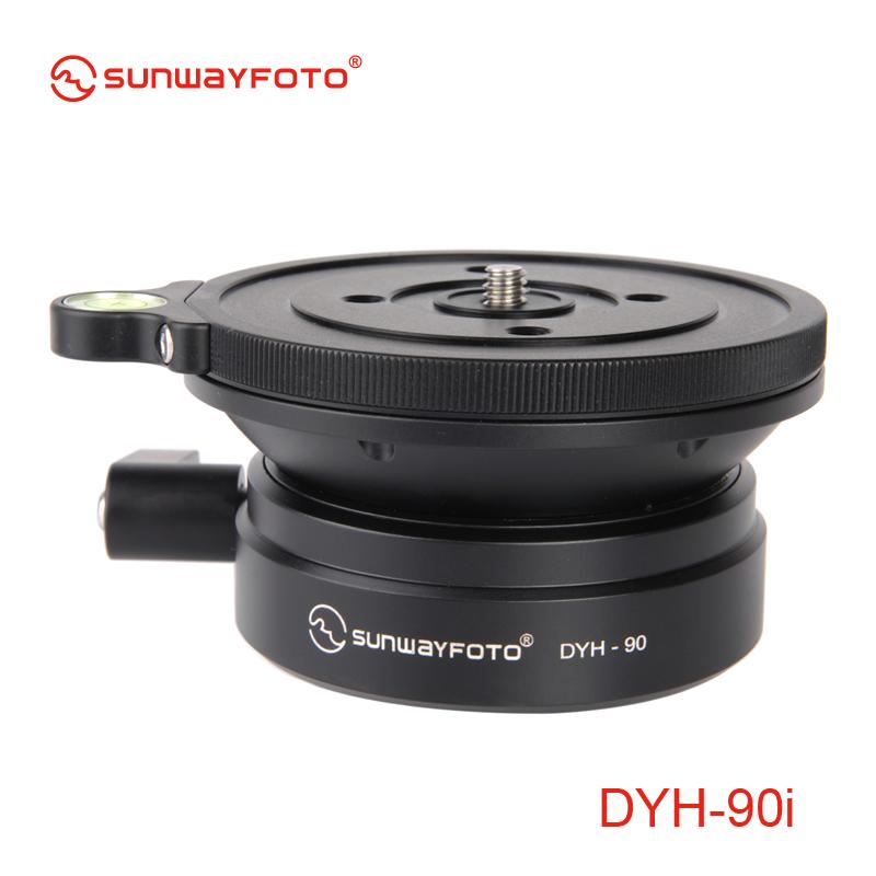 SUNWAYFOTO DYH-90i レベリングベース