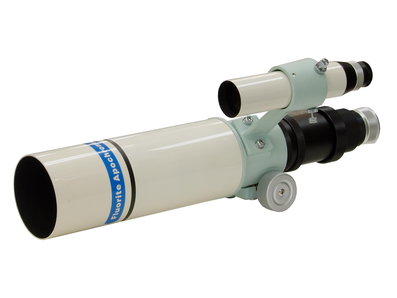 タカハシ FS-60CB鏡筒