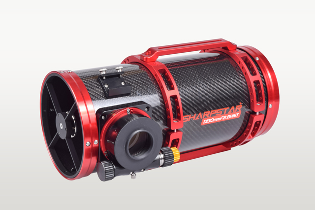 SHARPSTAR 13028HNT 鏡筒