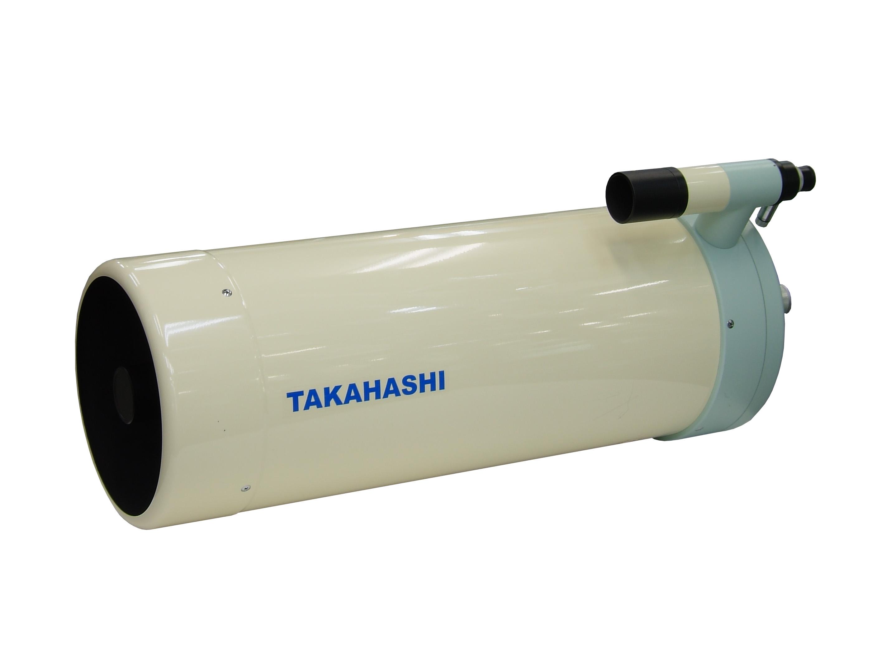 タカハシ μ(ミューロン)-250CRS鏡筒