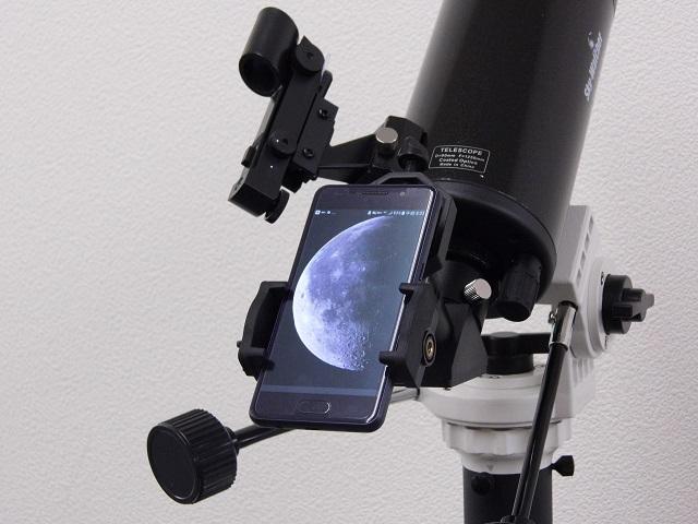 サイトロン スマートフォン用撮影アダプター