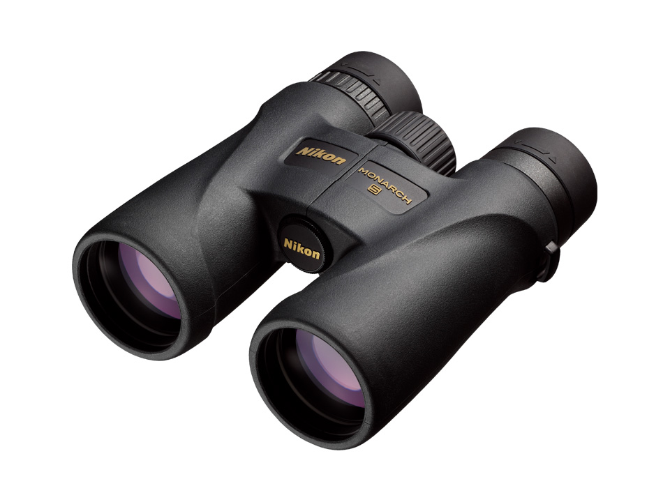 Nikon MONARCH 5 8x42 双眼鏡